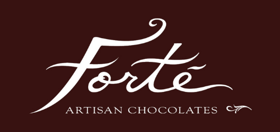 Forte Chocolates Logo