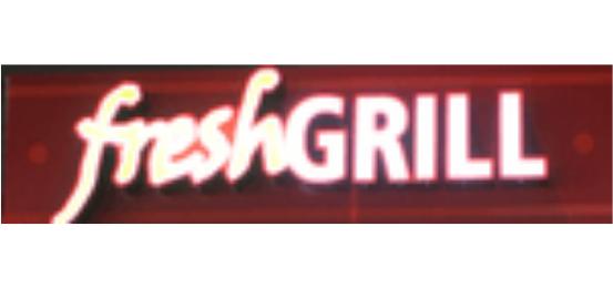 Fresh Grill Logo