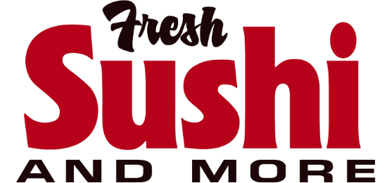 Fresh Sushi & More Logo