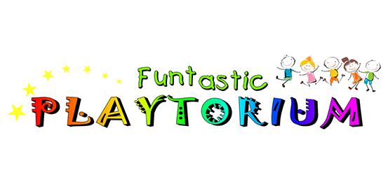 Funtastic Playtorium Logo