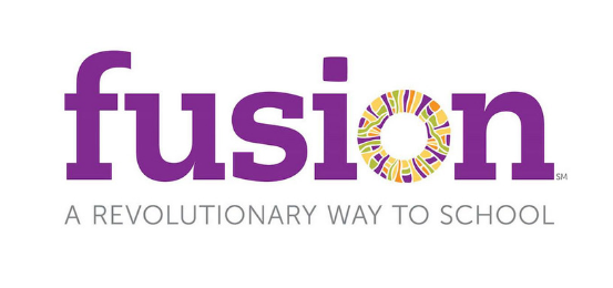 Fusion Education Group Logo
