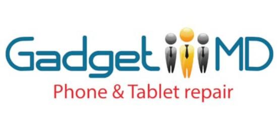 Gadget M.D. Logo