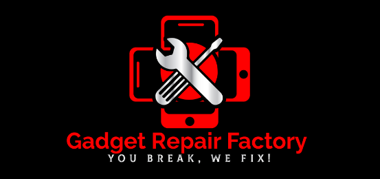 Gadget Repair Factory                    Logo