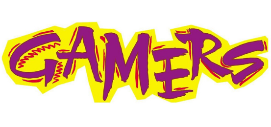 Gamers                                   Logo