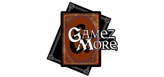 Gamez & More Logo