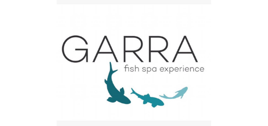 Garra Fish Spa Logo