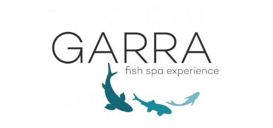 Garra Spas Logo
