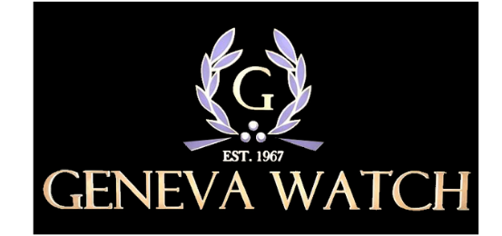 Geneva Watch Logo
