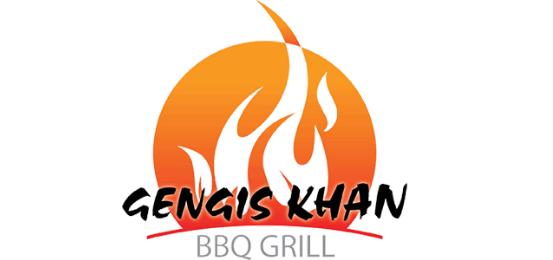 Gengis Khan Logo