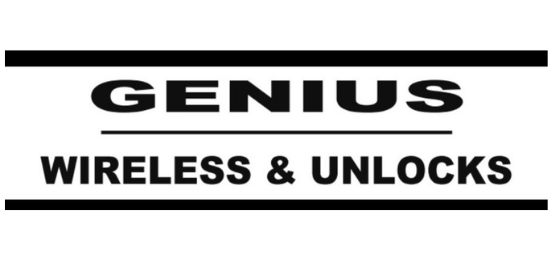 Genius Wireless & Unlocks Logo
