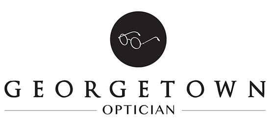 Georgetown Opticians                     Logo