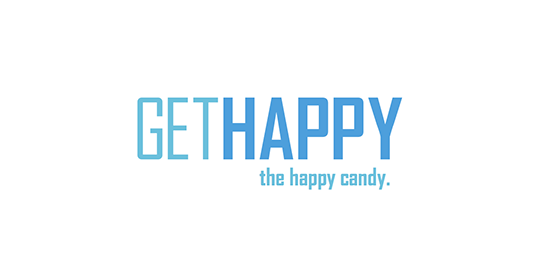 Get Happy Logo