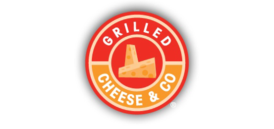 Grilled Cheese & Co. Logo