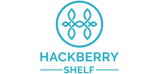 Hackberry Shelf Logo