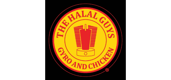 The Halal Guys World Famous Gyro&chicken Logo