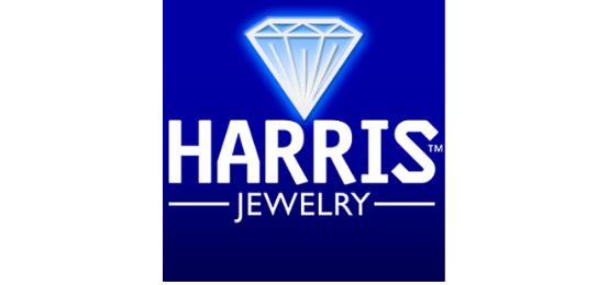 Harris Jewelry                           Logo