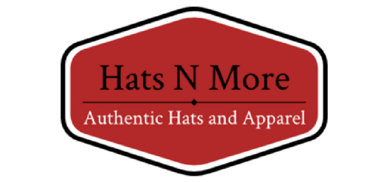 Hats & More Logo