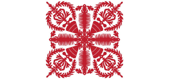 Hawaiian Quilt Collection Logo
