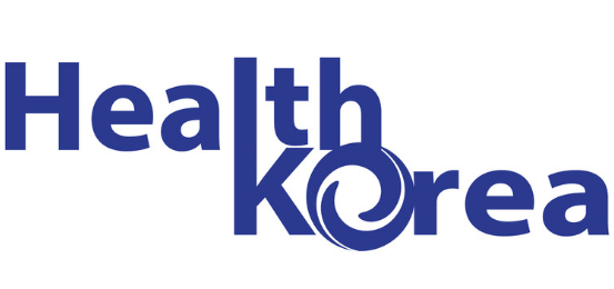 헬스 코리아 (Health Korea) Logo