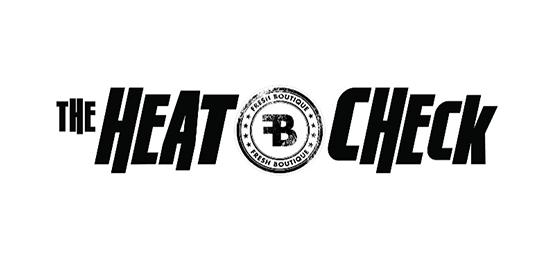 The Heat Check Logo
