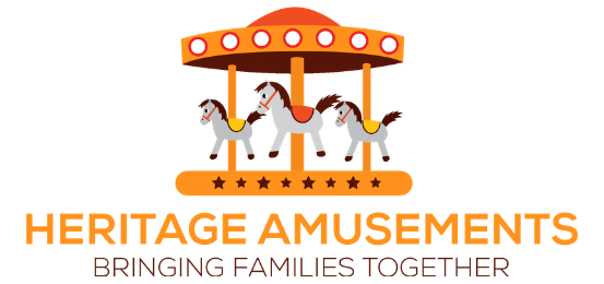 Heritage Amusements Logo