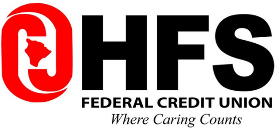 Hfs Federal Credit Union Logo