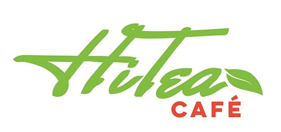HiTEA Cafe Logo