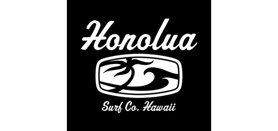 Honolua Surf Co Logo