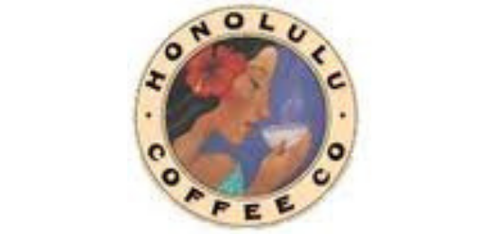 Honolulu Coffee Co.                      Logo