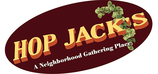 Hop Jacks Restaurant logo