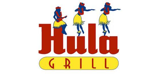 Hula Grill Logo