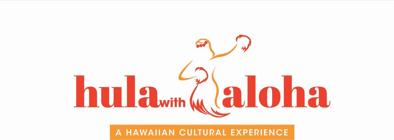 Hula With Aloha Logo