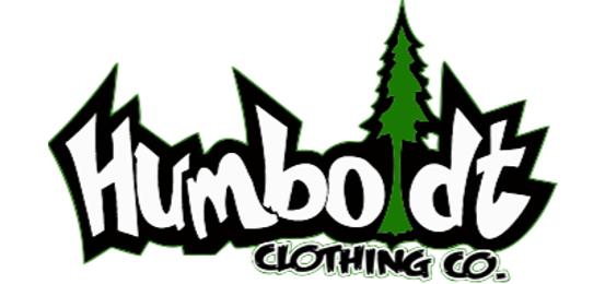 Humboldt Clothing Company Logo