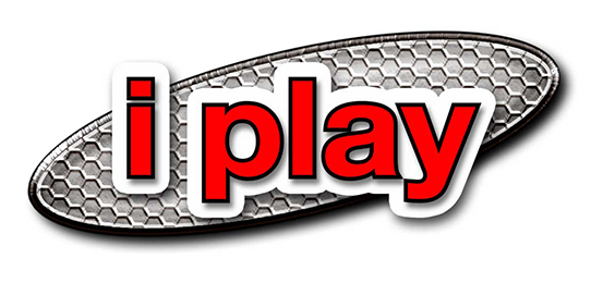 Iplay Logo