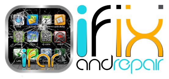 Ifix And Repair Logo