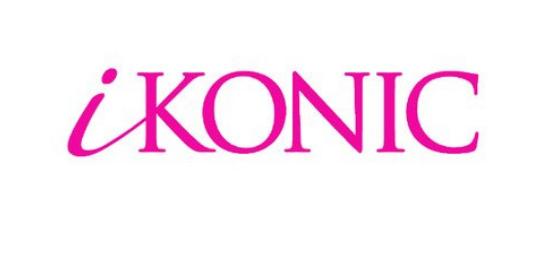 Ikonic Logo
