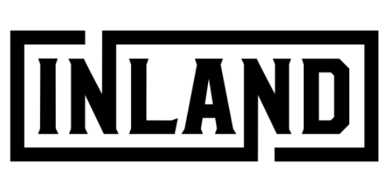 Inland Boardshop                         Logo
