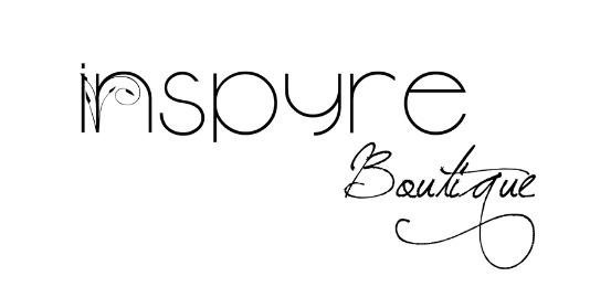 Inspyre Boutique logo