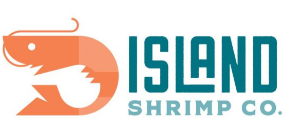 Island Shrimp Co. logo