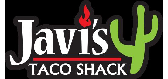 Javis Taco Shack Logo
