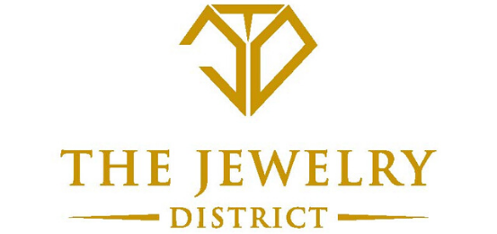 The Jewelry District                     Logo