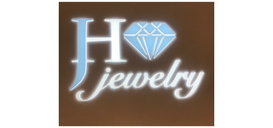 J.H. Jewelers Logo