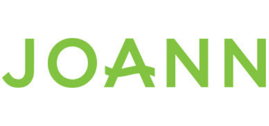Joann Fabrics And Crafts                 Logo