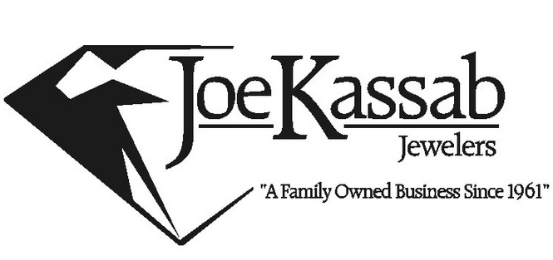Joe Kassab Jewelers                      Logo