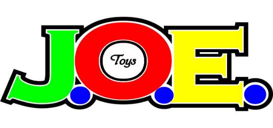 J.O.E. Logo