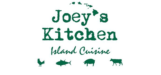 Joey's Kitchen logo