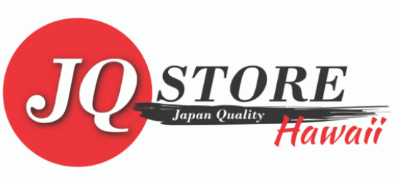 JQ 스토어 하와이 (JQ Store Hawaii) Logo