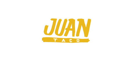 JUAN TACO Logo