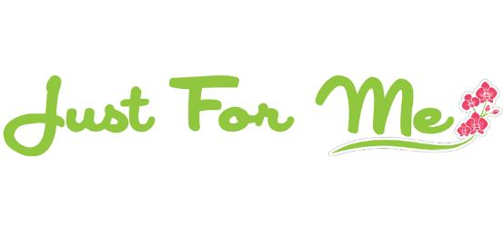 Justforme Logo