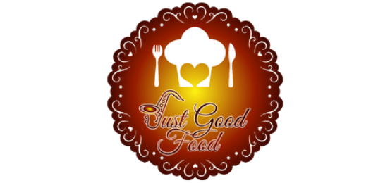 Just Good Food Logo